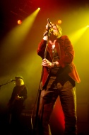 Rival Sons, Norwich LCR