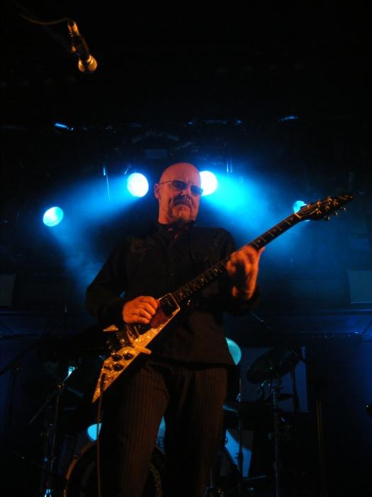 Wishbone Ash 11