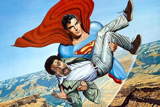 Superman III Image
